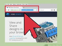 4 Ways To Open Dwg Files Wikihow