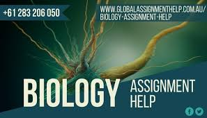 biology assignment help by expert phd writers of  know about the fields of biology from our writers