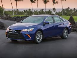 2015 Toyota Camry SE - Virginia Beach VA area Toyota dealer ...
