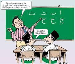 Image result for guru agama islam