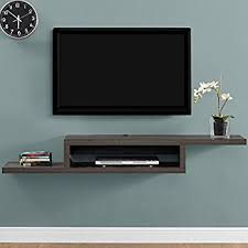 furniture under wall mounted tv. martin furniture imas360s asymmetrical floating wall mounted tv console, 60\ under tv