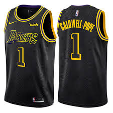 Edition Outlet 1 Kentavious Caldwell-pope Black Nike Nba Angeles City Swingman Lakers - Youth Los Jersey fadbdfcfdddcf|Green Bay Packers Blog: 07/01/2019