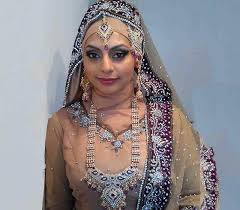 bushra minhas indian bridal makeup artist london based fiona tanner fiona tanner makeup london