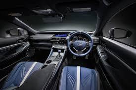 lexus rc interior. 2018 lexus rc f matte editioninterior rc interior