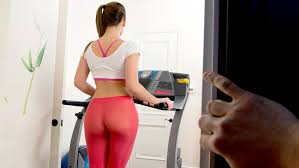 Work Me Out Abby Cross Digital Playground Raw Cuts