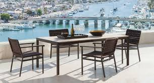 brown brown jordan northshore patio furniture