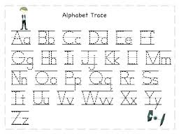 Letter Tracing Templates Free Printable Tracing Letter D G H Worksheets B Vs Google Search