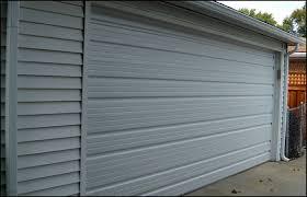 new garage door options