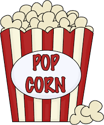 Small Picture Clipart Of Popcorn 24866
