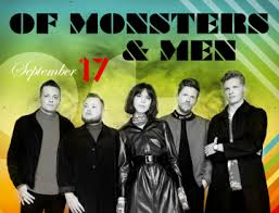 <b>Of Monsters and Men</b> tickets - September 17, 2019 at Ogden ...