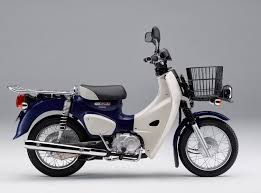 2018 honda 50. unique 2018 2018 honda super cub 50 and 110 production moves to japan with led lights and honda 5