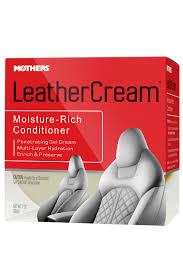 mothers leather cream nemlendiricili deri bakım kremi 210 ml