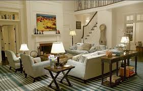 living room from something s gotta give