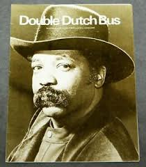 Frankie Smith: Double Dutch Bus. Sheet Music. Song Book, songbook.   eBay