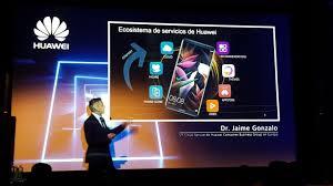 Resultado de imagen para Huawei inteligencia artificial a su alcance