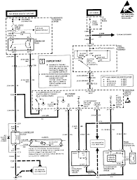 2007 Chevy Uplander Wiring Diagram