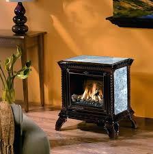 indoor propane fireplace heater reviews home depot ventless safe