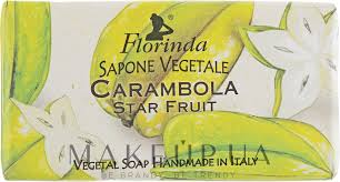 Florinda Sapone Vegetale Star Fruit - <b>Мыло натуральное</b> ...