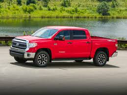 Pre-Owned 2015 Toyota Tundra SR5 4D CrewMax Oklahoma City #C14063A ...