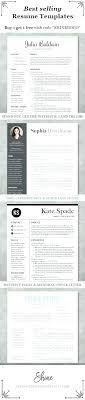 Stand Out Resume Templates Delectable Standout Resume Templates Resume Templates That Stand Out Resume