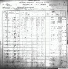 43 Henry Montgomery County Il 1900 Census He Index With Names Linked To