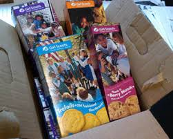 cookie brand names. Perfect Names GirlScoutCookieNames Throughout Cookie Brand Names A
