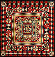 quilts masterworks from the american folk art museum american folk art museum