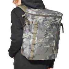 the north face backpack bc fuse box ii nm81817 tropical camo 30l bag north face bc fuse box backpack royal blue image is loading the north face backpack bc fuse box ii