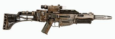 Image result for EL-16 blaster rifle