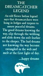 Dream Catchers With Quotes Dream Catcher legend dreamcatchers Pinterest Dream catchers 100