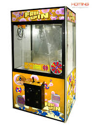 Claw Vending Machine Inspiration Lucky Wheel Crane MachineMACHINE TOY STORYtoy Crane Machines