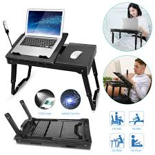upgraded version portable lap desk