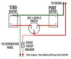 marine dual battery switch wiring diagram marine dual battery switch wiring diagram images on marine dual battery switch wiring diagram