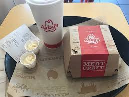 An Excursion To Arbys Plus What I Order At Fast Food