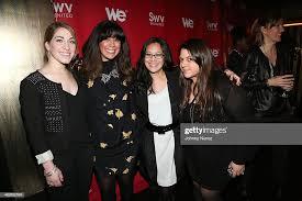 Stephanie Silva, Marisol Smith, Karen Versoza and Nicole DiFrancesco...  News Photo - Getty Images