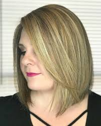 28 most flattering bob haircuts for