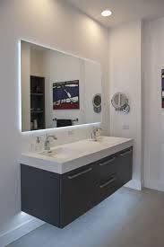 Bathroom Frameless Mirrors 17 Best Ideas About Frameless Mirror On Pinterest Frameless