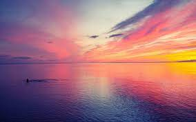 Beautiful Sunset Wallpaper Mac