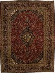nice s antique gold washed handmade kashaun persian rug oriental area rug 10x13
