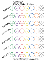 21 Day Fix Body Measurement Chart Www Bedowntowndaytona Com