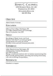 Undergraduate Student Resume Best Example Student Resumes Awesome Undergraduate Cv Template Pdf