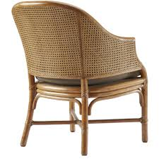 Mcguire Designer Furniture Buy Caned Chair By Mcguire Furniture Quick Ship Designer
