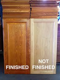 Finished Cabinet Doors One Week Only Finished Cabinet Doors On Sale Buds Warehouse