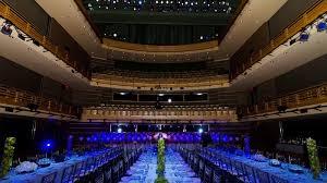 Perelman Theater Wedding Venue Rentals Philadelphia Kimmel