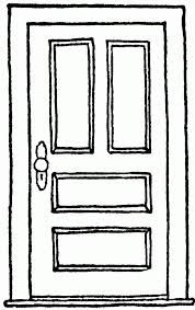 front door clipart. Front Door Clipart | Free Download Clip Art On With Bedroom F