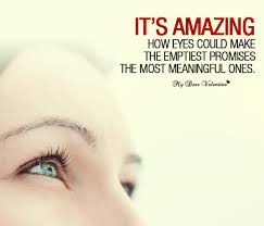 Beautiful Eyes Quotes Love Best of 24 Top Quotes And Sayings About Eyes