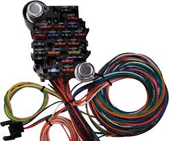 1981 firebird parts 510008 power plus 20 circuit wiring power plus 20 circuit wiring harness set universal harness