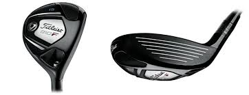 Titleist 910 Series Hybrids And Fairway Woods At Globalgolf