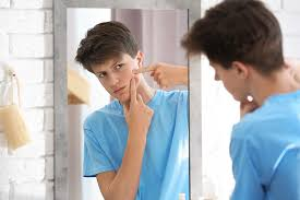 Stages Of Puberty In Males Chart Puberty In Boys Its Stages And Bodily Changes