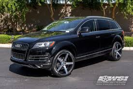 audi a7 2014 custom. 2014 audi q7 with vossen wheels 22 a7 custom r